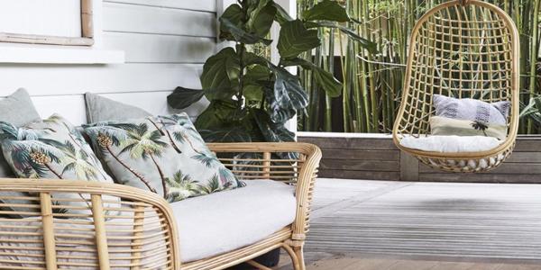 Ini Alasan Kamu Harus Punya Kursi Bambu di Rumah Sekarang Juga!