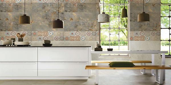 Cara Memilih Keramik Dinding Dapur yang Paling Pas untuk Hunianmu