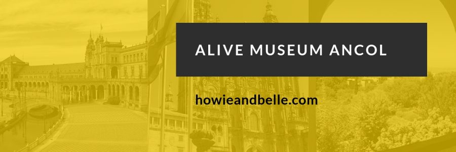 Alive Museum 3D Jakarta Ancol